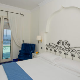 Sea view Rooms Amalfi