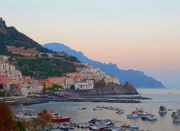 Amalfi Coast Hot Deals