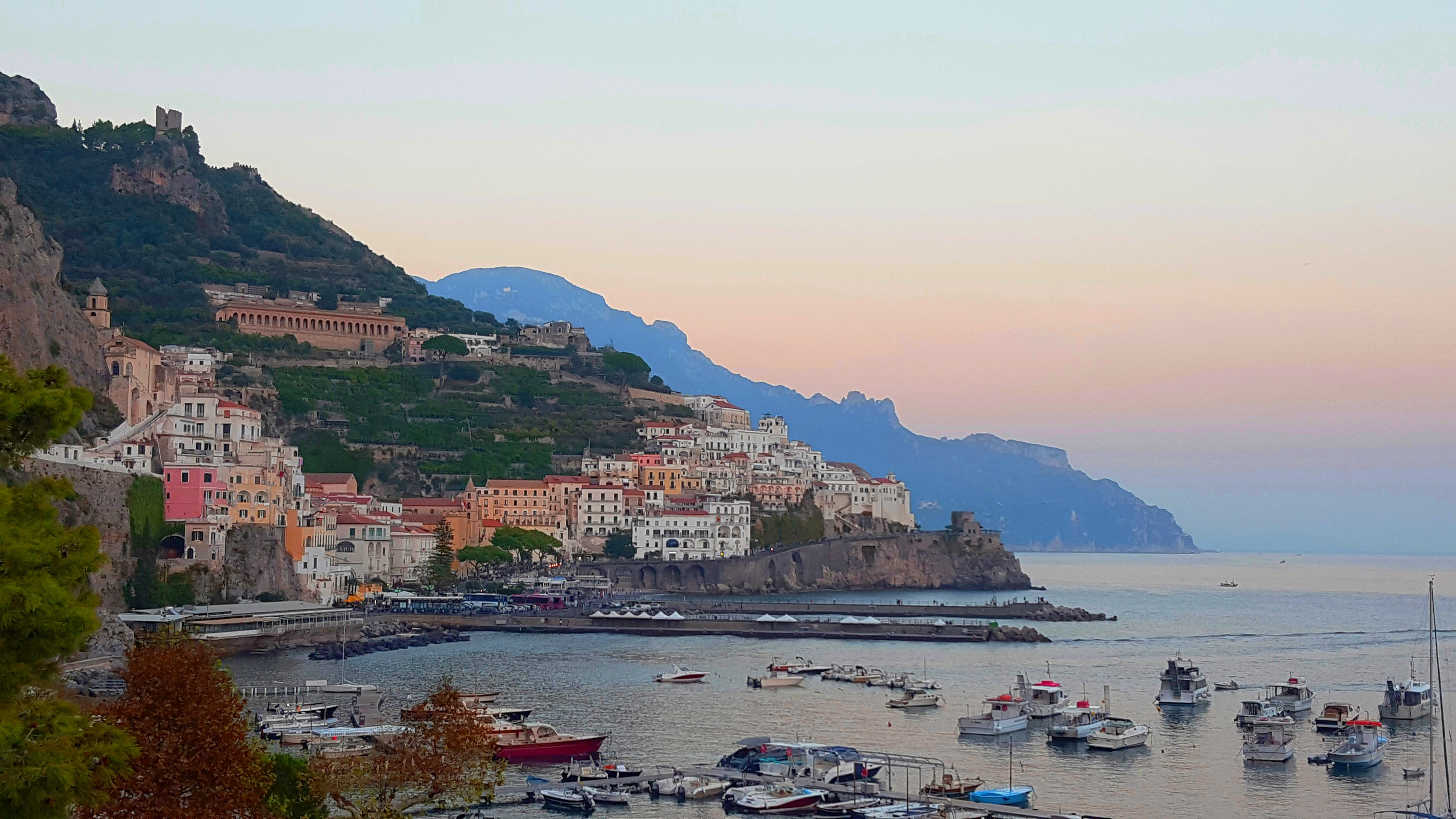 Special Offer Hotel Amalfi Coast May 2020