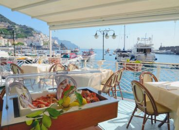 easter amalfi coast